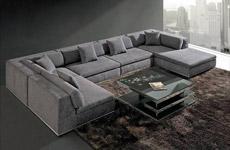 canap contemporain sompteux atlantis. Black Bedroom Furniture Sets. Home Design Ideas