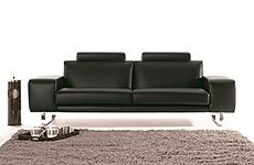 canap contemporain darwin. Black Bedroom Furniture Sets. Home Design Ideas