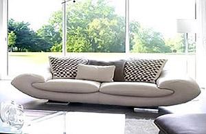 salons et canap s contemporains italiens. Black Bedroom Furniture Sets. Home Design Ideas