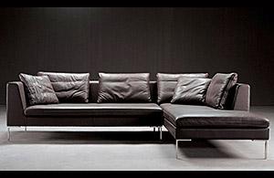 Salons Et Canapés Contemporains Italiens - Canapé design contemporain