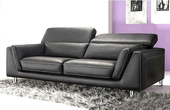 Canap contemporain molly - Canape convertible contemporain design ...