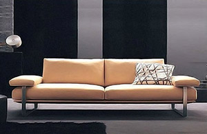 salons et canap s contemporains italiens. Black Bedroom Furniture Sets. Home Design Ideas