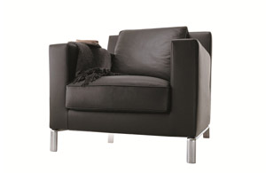 Fauteuil Otto
